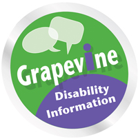 Grapevine Disability Information