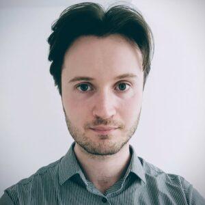 Callum Ogden Information and Communication Coordinator