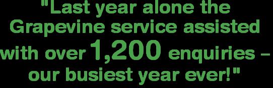 impact statistic graphic