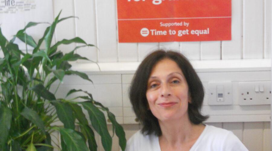 Florence Garabedian